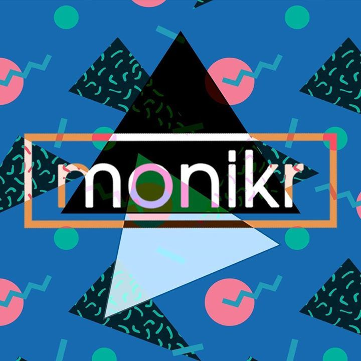Monikr Tour Dates
