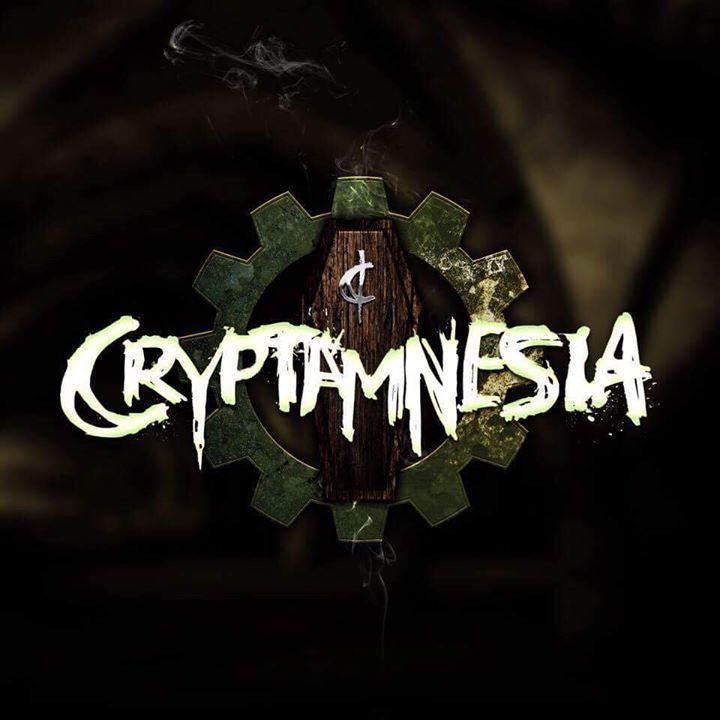 Cryptamnesia Tour Dates