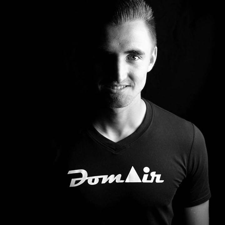 DJ DomAir Tour Dates
