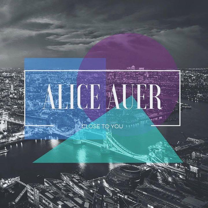 Alice Auer Tour Dates
