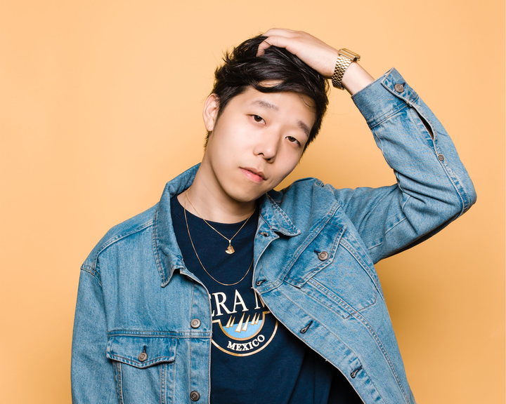 Giraffage Tour Dates