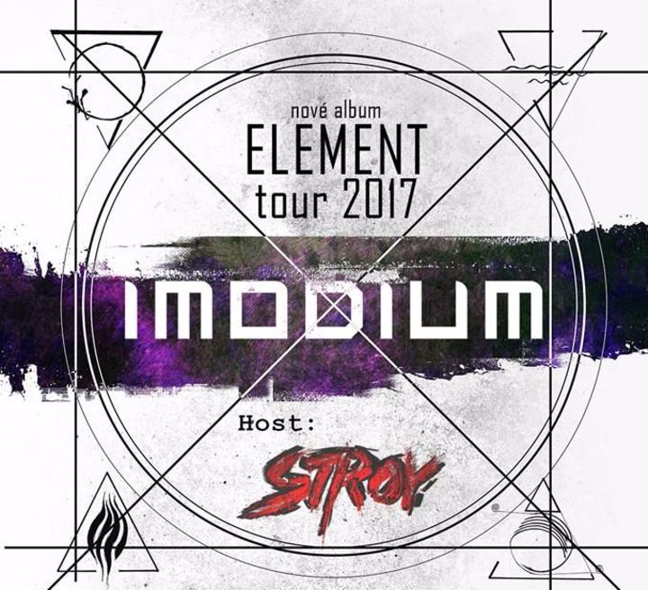 Imodium @ Klub Melodka - Brno, Czech Republic