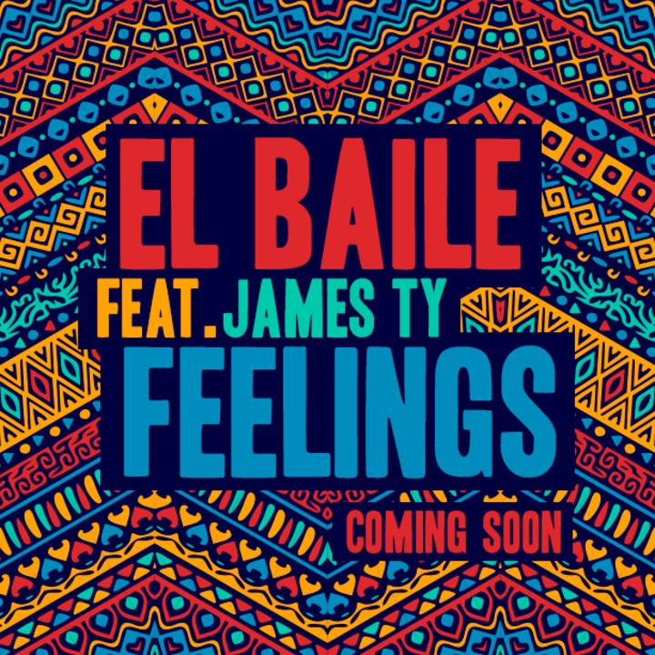 El Baile Tour Dates