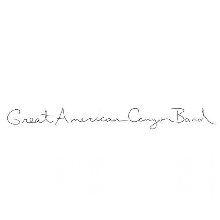 Great American Canyon Band Tour Dates
