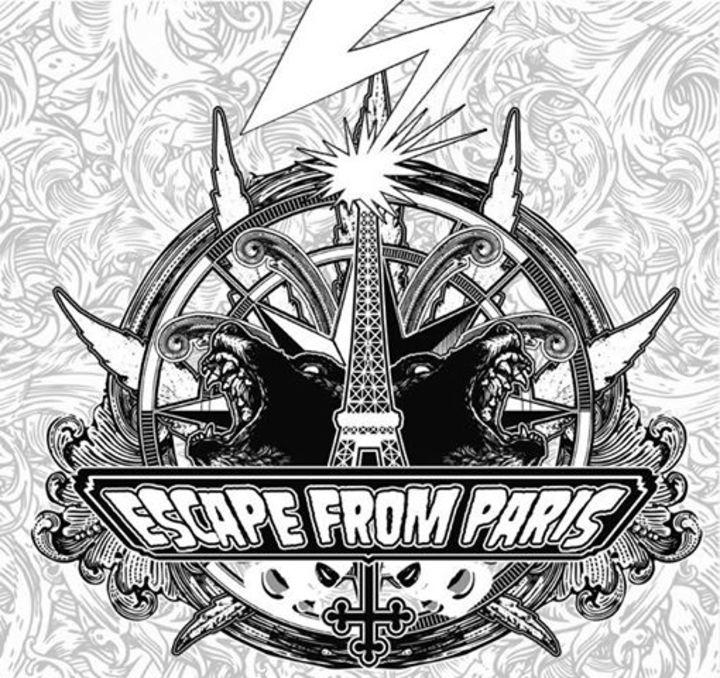 Escape From Paris Tour Dates