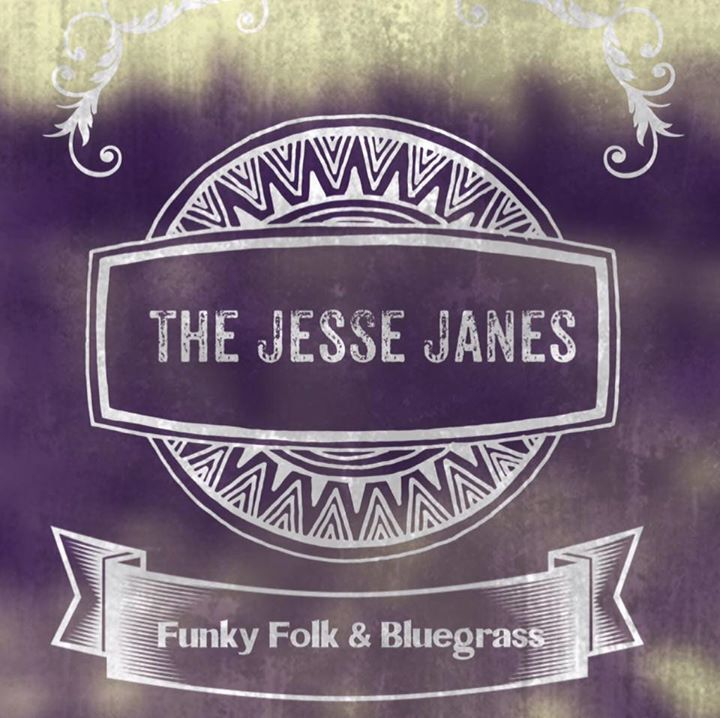 The Jesse Janes @ Liverpool Food & Drink Festival  - Liverpool, United Kingdom
