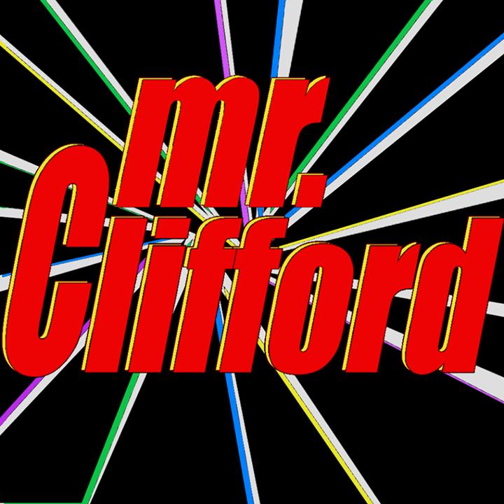 Mr. Clifford Tour Dates