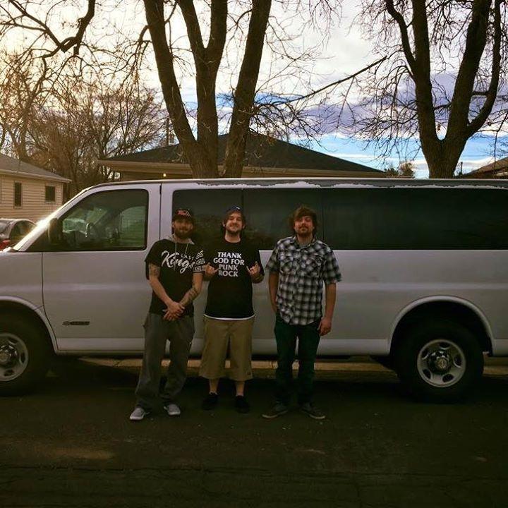 Saving Verona Tour Dates