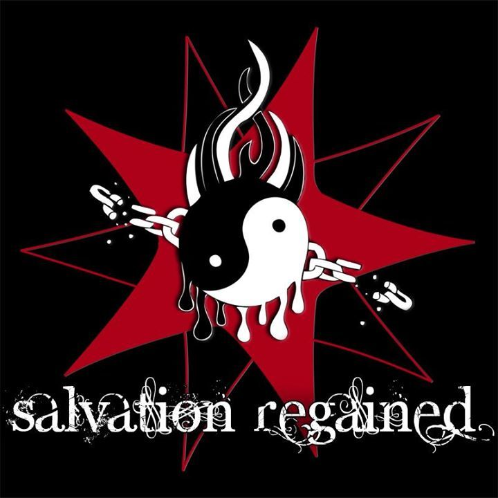 Salvation Regained Tour Dates
