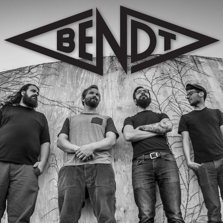 Bendt Tour Dates