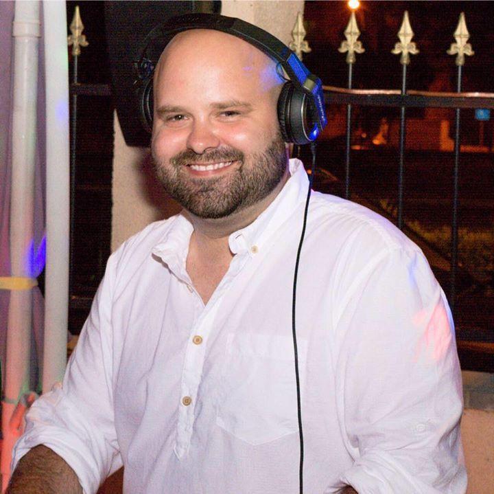 DJ Jose Torres @ FIESTA PRIVADA  - Igualada, Spain