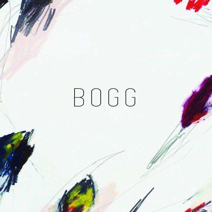 Bogg Tour Dates