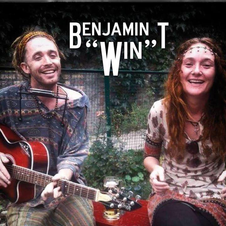 Benjamin T Tour Dates