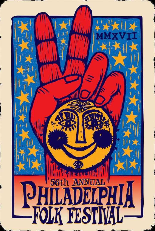 No Good Sister @ Philadelphia Folk Festival  - Schwenksville, PA