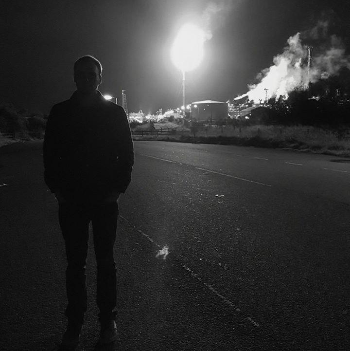 David Latto @ The Blue Lamp - Aberdeen, United Kingdom