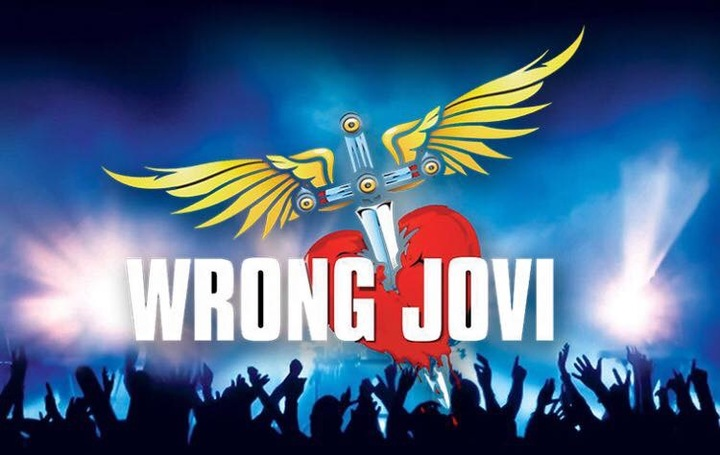Wrong Jovi @ Slade Rooms - Wolverhampton, United Kingdom