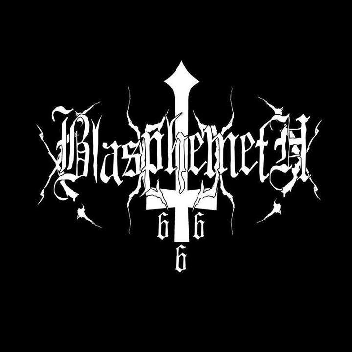 BlasphemetH Tour Dates
