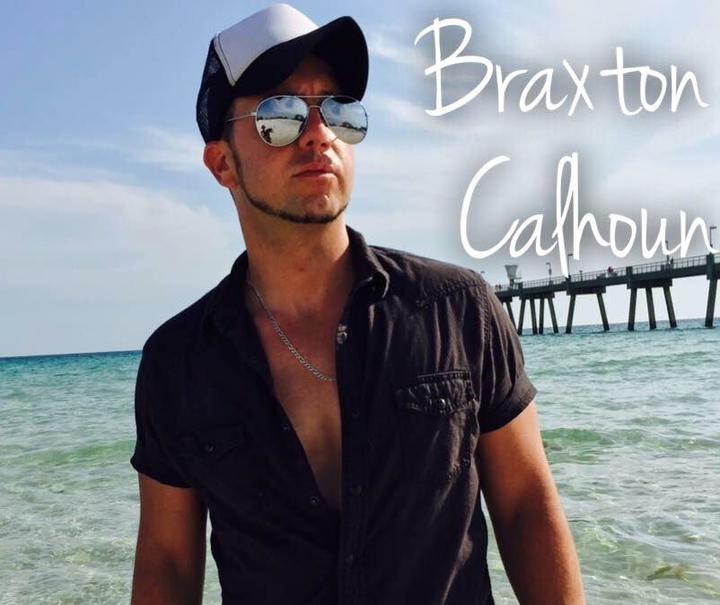 Braxton Calhoun @ Blue Bar - Nashville, TN
