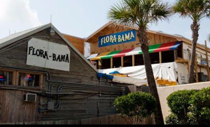 Braxton Calhoun @ Flora-Bama - Perdido Key, FL