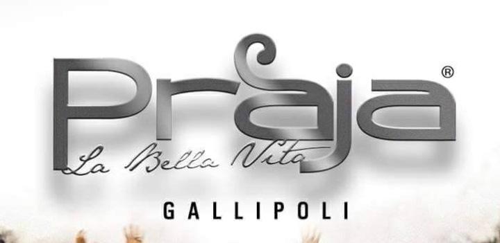 Guido Balzanelli @ Praja - Gallipoli, Italy