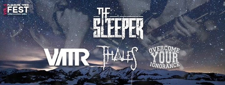 the Sleeper @ JuZe  - Bad Hersfeld, Germany
