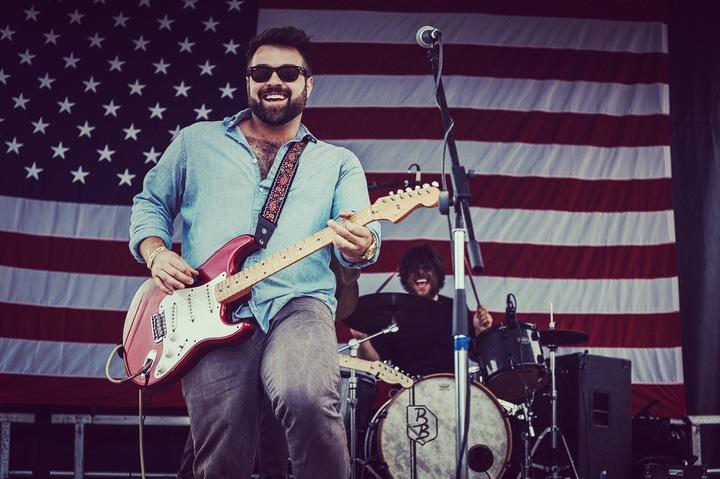Bryce Bangs @ Sundown At Granada  - Dallas, TX