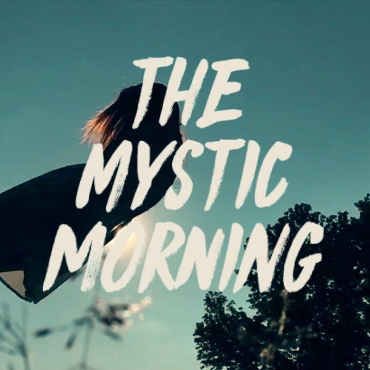 The Mystic Morning @ Circolo Ohibò - Milan, Italy
