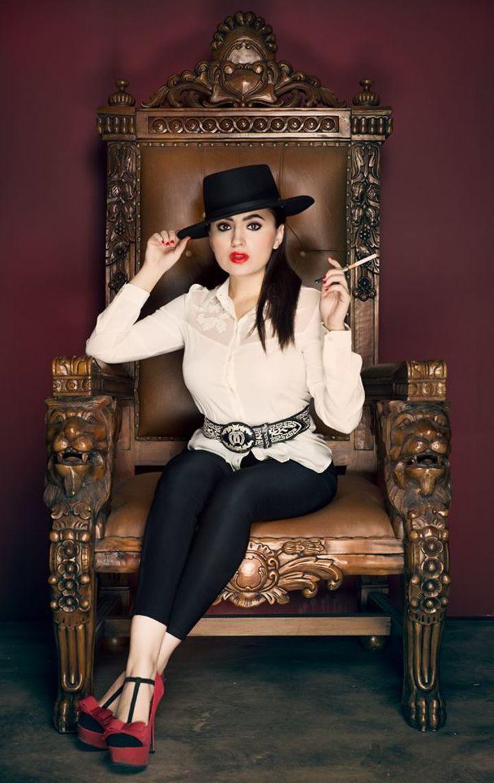 Vanessa del Fierro Tour Dates