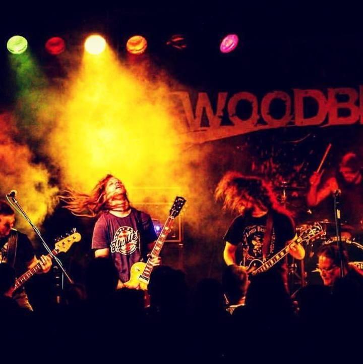Woodbridge Tour Dates