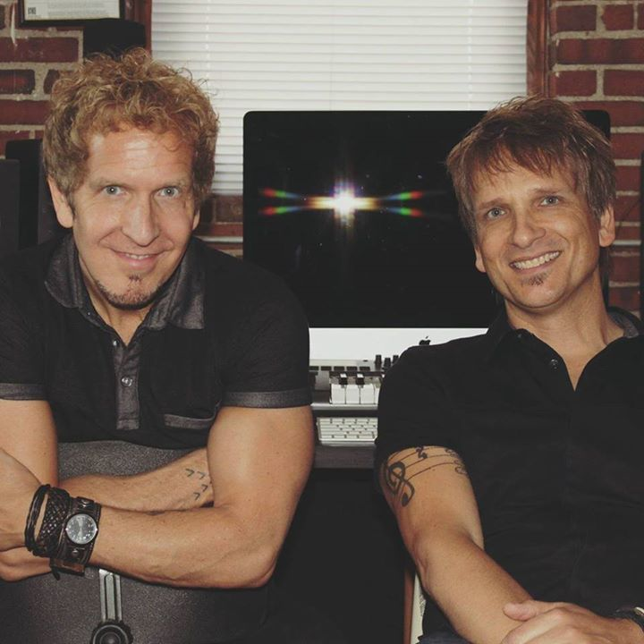 Scharff Brothers Tour Dates