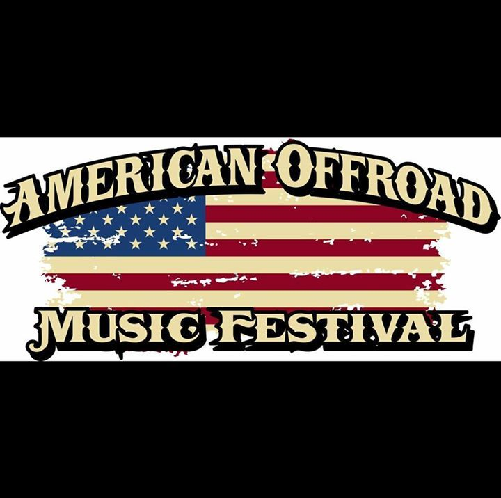 American Offroad Music Festival @ Mud Madness Off Road  - Lockport, KY