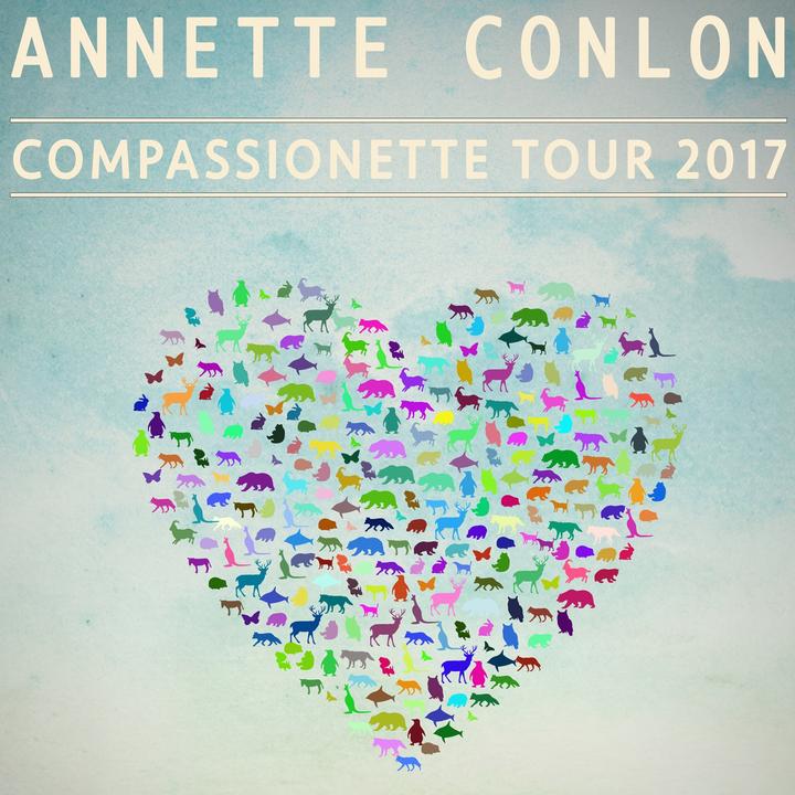 Annette Conlon @ Acoustic Coffee House - Johnson City, TN
