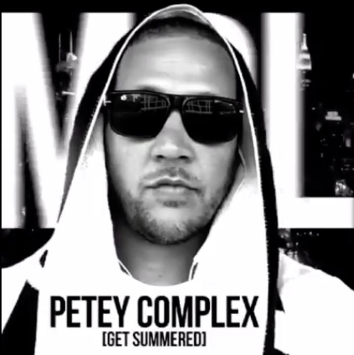 Petey Complex Tour Dates