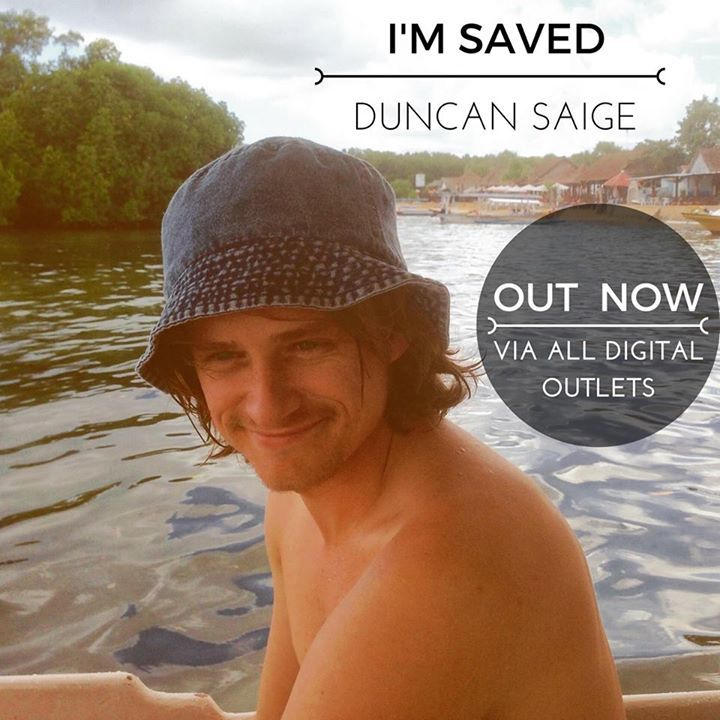 Duncan Saige Tour Dates