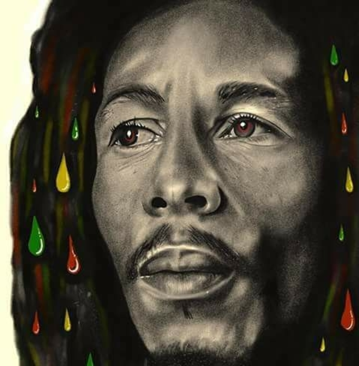 Bob Marley Quotes Tour Dates