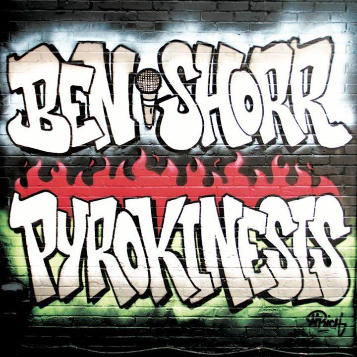Ben Shorr Tour Dates