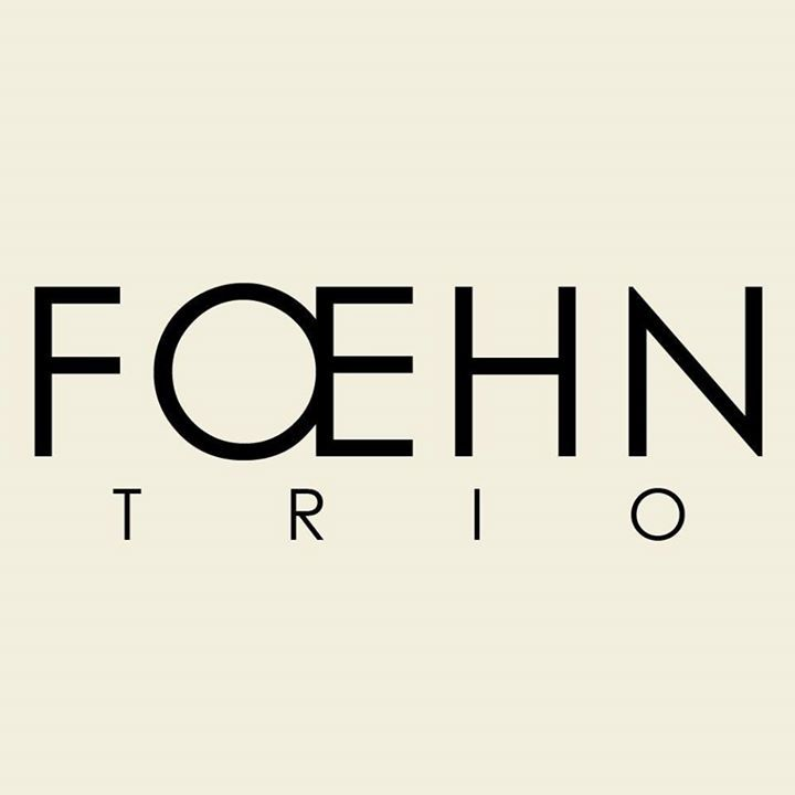 Fœhn Trio Tour Dates