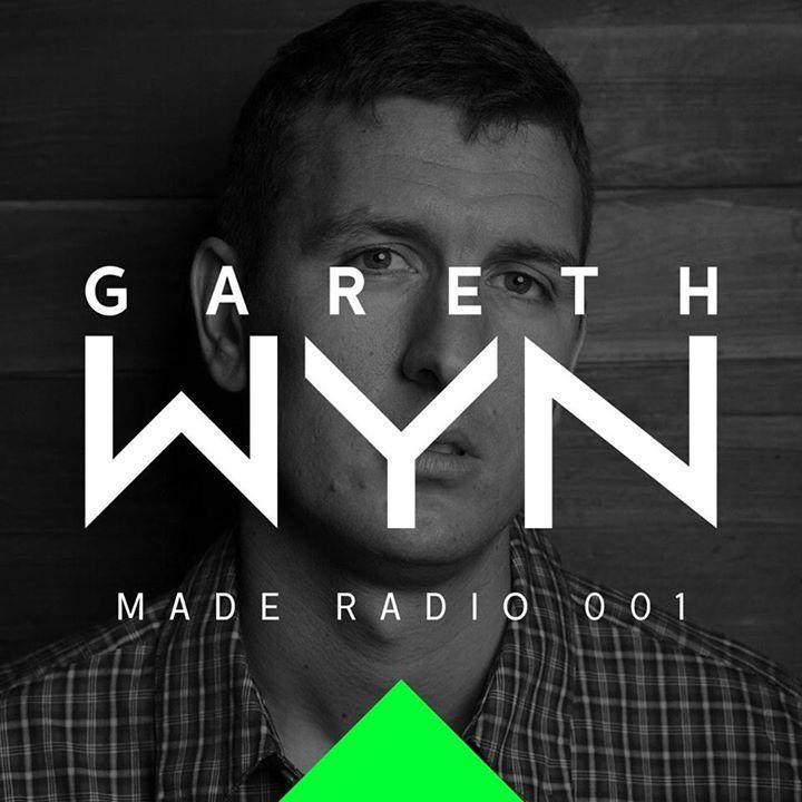 Gareth Wyn @ Cream 25th Anniversary - Minehead, United Kingdom