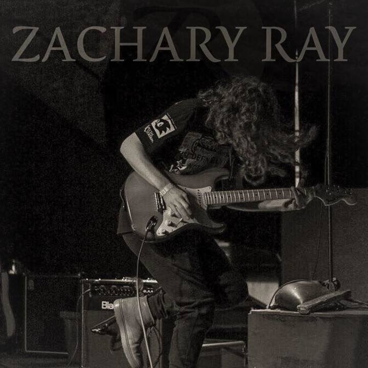 Zachary Ray Tour Dates