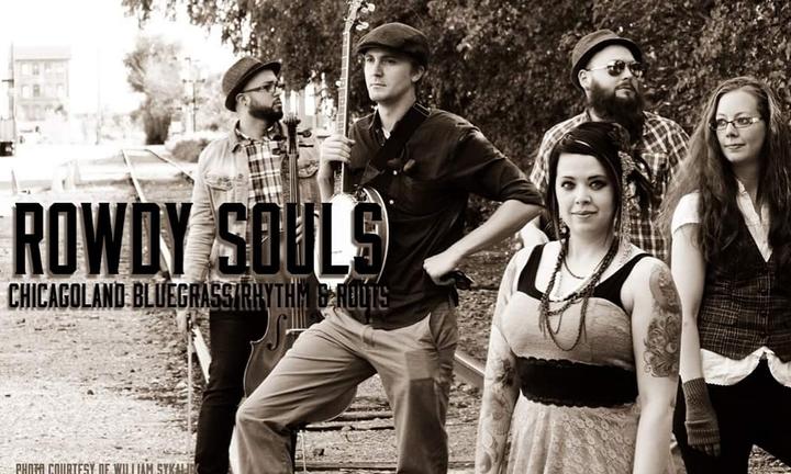 Rowdy Souls @ Hope & Anchor Pub - Loves Park, IL
