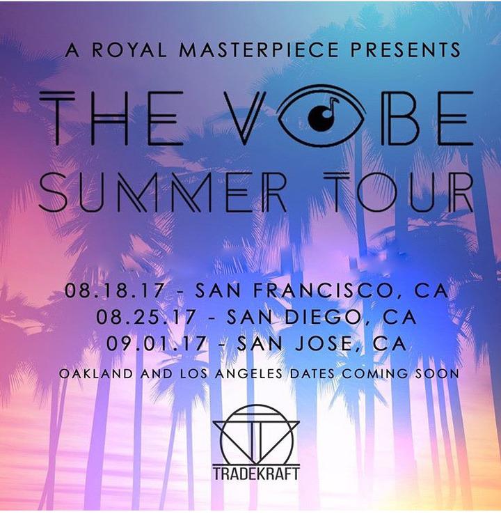 Nile Ross @ 81 NightClub - San Jose, CA