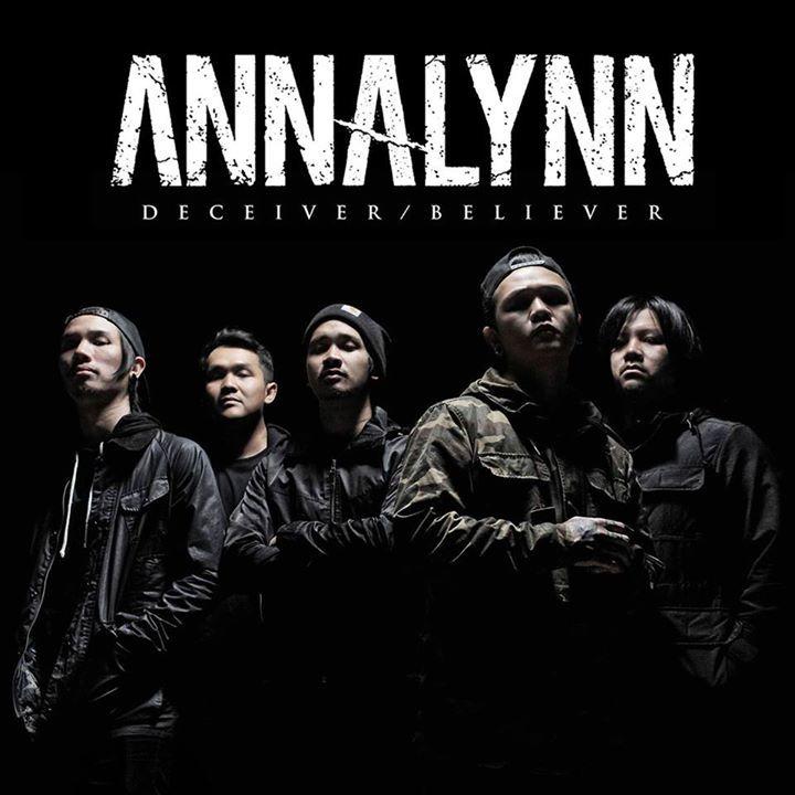 Annalynn Tour Dates