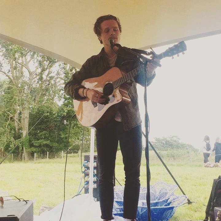 Ryan Butterworth Music @ The Ship Inn  - Lymington, United Kingdom