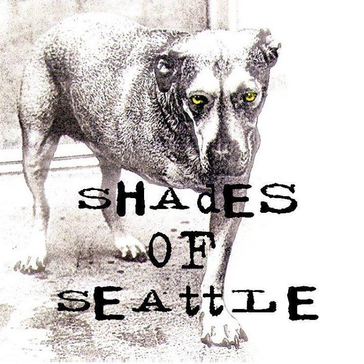 Shades of Seattle @ The Vic - Swindon, United Kingdom