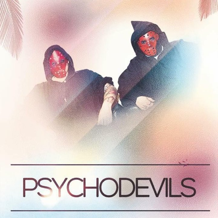 PsychoDevils Tour Dates