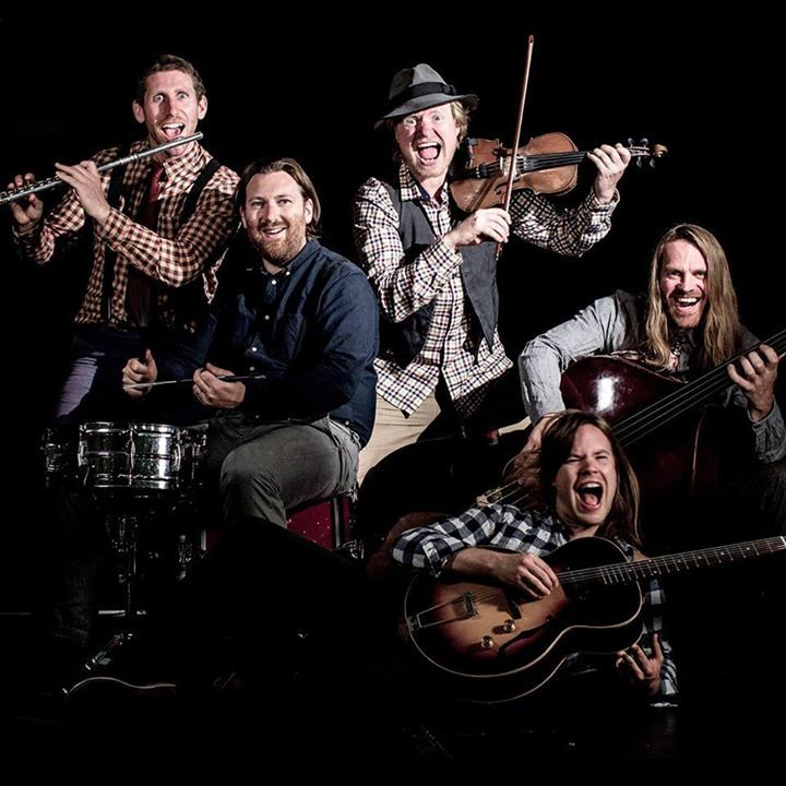 Sheelanagig @ The Acorn - Penzance, United Kingdom