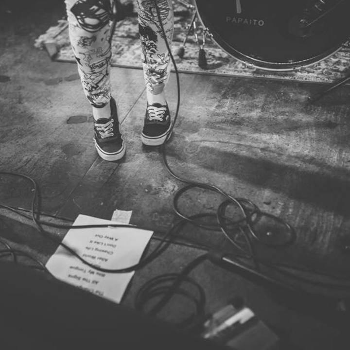 Feelabout Tour Dates