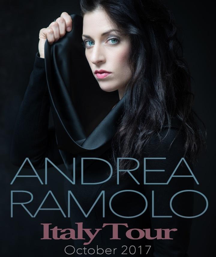 Andrea Ramolo @ EX CINEMA AURORA - Livorno, Italy