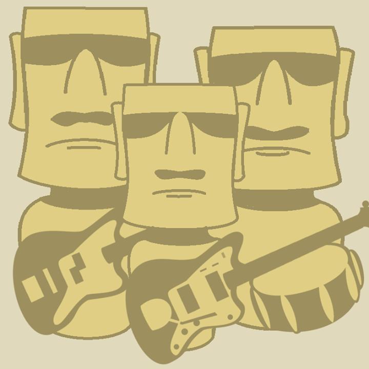 The Stone Robots Tour Dates