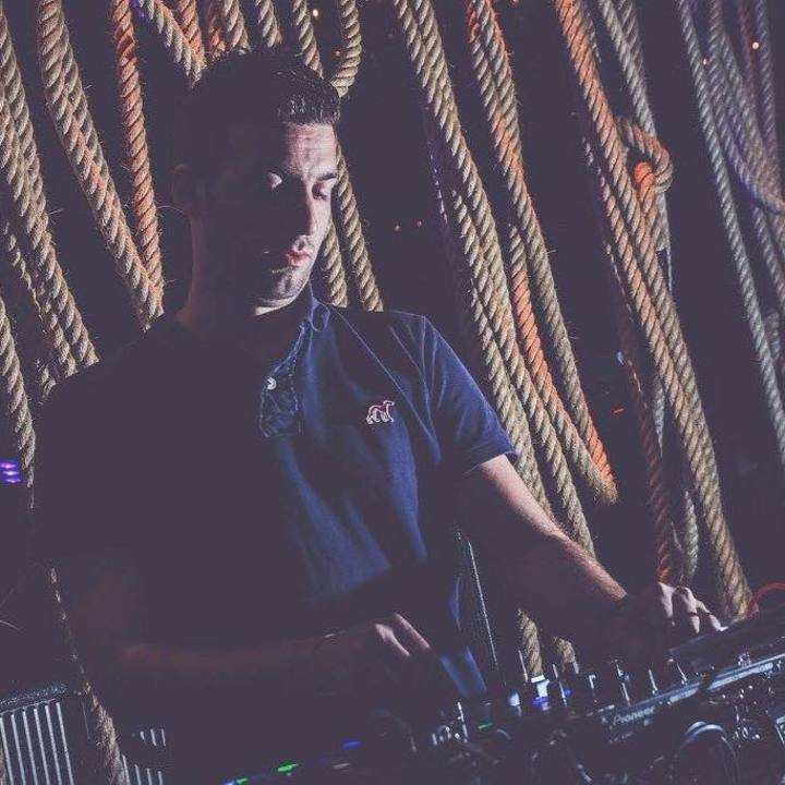 DJ Tiago Filipe Tour Dates